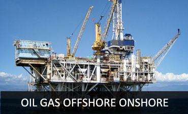 Oil Gas Ofshore Onshore