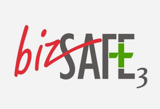 CSI IS BIZSAFE - LEVEL 3 CERTIFIED